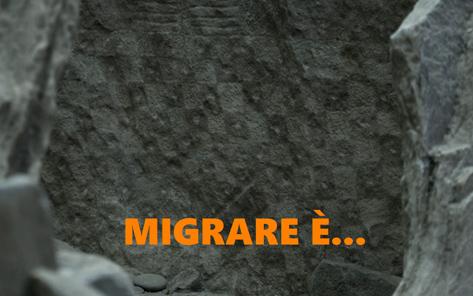 Migrare è